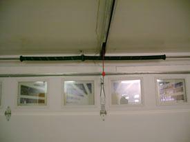 Spring Repair Precision Overhead Garage Door Clearwater