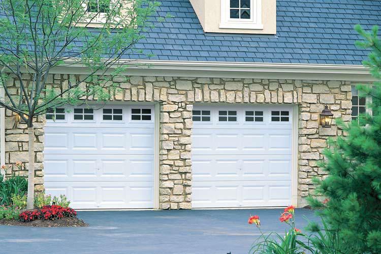 Precision Overhead Garage Door Clearwater Garage Door Gallery